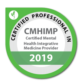 CMHIMP Certified Mental Health Integrative Medicine Provider