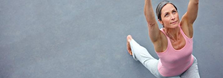 Yoga in Bethesda