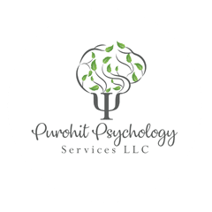 Psychologist Bethesda MD Purohit Psychology Services, LLC.